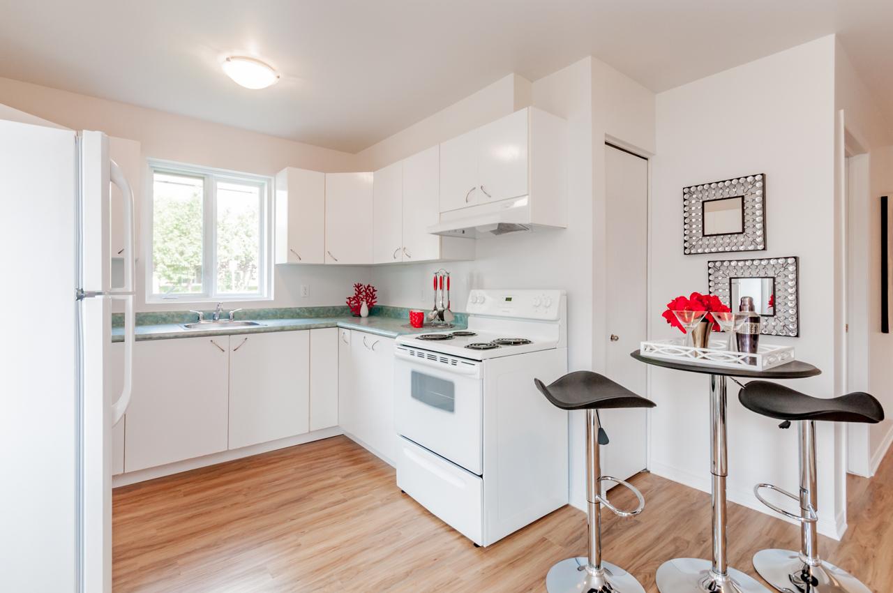 Appartement 1 Chambre a louer à Gatineau-Hull a Du Plateau - Photo 05 - TrouveUnAppart – L8892