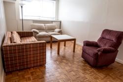 Appartement 1 Chambre a louer à Côte-des-Neiges a 2219-2229 Edouard-Montpetit - Photo 03 - TrouveUnAppart – L1306