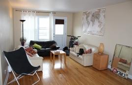 Appartement 3 Chambres a louer à Sainte-Anne-de-Bellevue a Maple Brown - Photo 01 - TrouveUnAppart – L112101