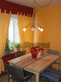 Appartement Junior 1 Chambre a louer à Notre-Dame-de-Grâce a Tour Girouard - Photo 04 - TrouveUnAppart – L2078