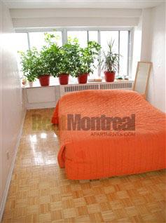 Appartement Junior 1 Chambre a louer à Notre-Dame-de-Grâce a Tour Girouard - Photo 06 - TrouveUnAppart – L2078