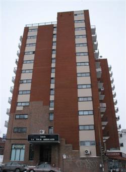 Appartement Junior 1 Chambre a louer à Notre-Dame-de-Grâce a Tour Girouard - Photo 07 - TrouveUnAppart – L2078