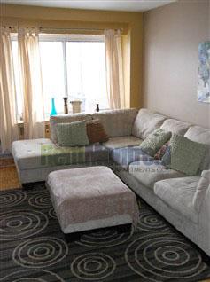 Appartement Junior 1 Chambre a louer à Notre-Dame-de-Grâce a Tour Girouard - Photo 09 - TrouveUnAppart – L2078