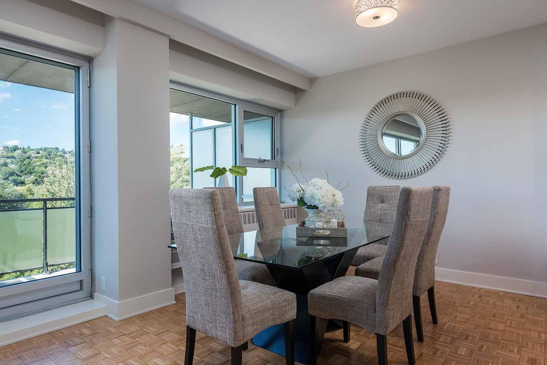 Appartement 2 Chambres de luxe a louer à Westmount a 4300 de Maisonneuve Ouest - Photo 02 - TrouveUnAppart – L2167