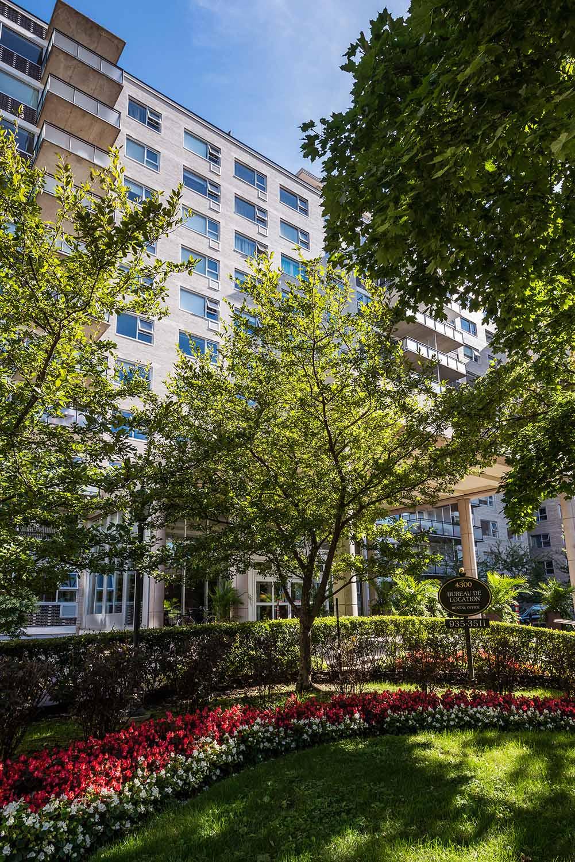 Appartement 2 Chambres de luxe a louer à Westmount a 4300 de Maisonneuve Ouest - Photo 06 - TrouveUnAppart – L2167