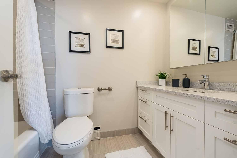 Appartement 2 Chambres de luxe a louer à Westmount a 4300 de Maisonneuve Ouest - Photo 07 - TrouveUnAppart – L2167