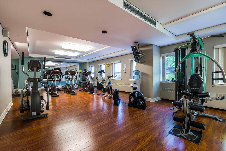 Appartement 2 Chambres de luxe a louer à Westmount a 4300 de Maisonneuve Ouest - Photo 08 - TrouveUnAppart – L2167