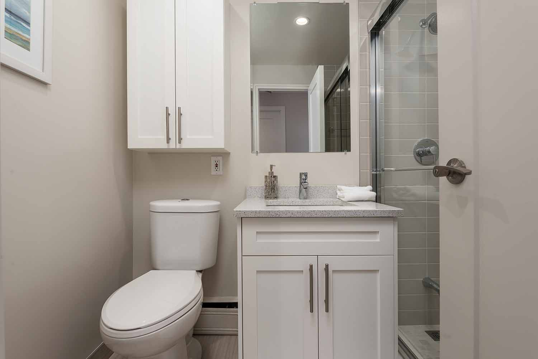 Appartement 2 Chambres de luxe a louer à Westmount a 4300 de Maisonneuve Ouest - Photo 09 - TrouveUnAppart – L2167