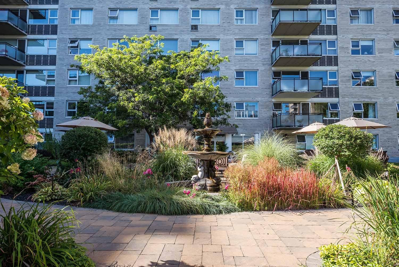 Appartement 2 Chambres de luxe a louer à Westmount a 4300 de Maisonneuve Ouest - Photo 10 - TrouveUnAppart – L2167