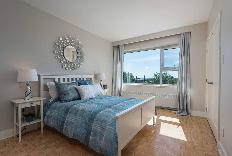 Appartement 2 Chambres de luxe a louer à Westmount a 4300 de Maisonneuve Ouest - Photo 11 - TrouveUnAppart – L2167