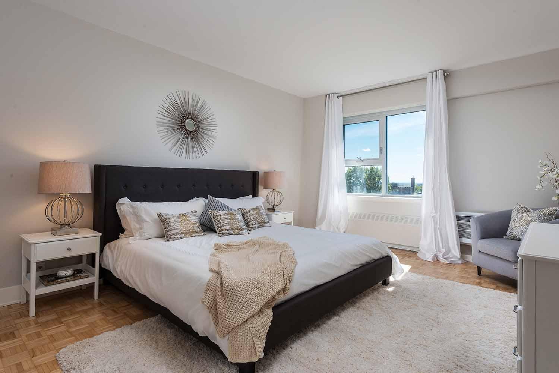Appartement 2 Chambres de luxe a louer à Westmount a 4300 de Maisonneuve Ouest - Photo 12 - TrouveUnAppart – L2167