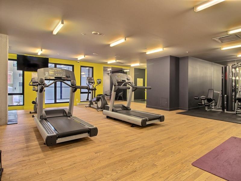 Appartement 1 Chambre a louer à Montréal (Centre-Ville) a Le Saint M2 - Photo 08 - TrouveUnAppart – L295572
