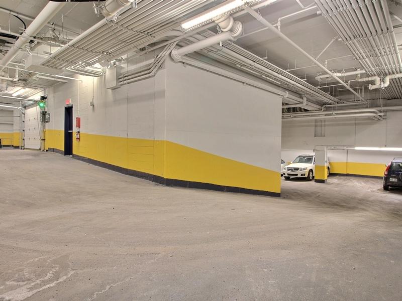 Appartement 1 Chambre a louer à Montréal (Centre-Ville) a Le Saint M2 - Photo 09 - TrouveUnAppart – L295572