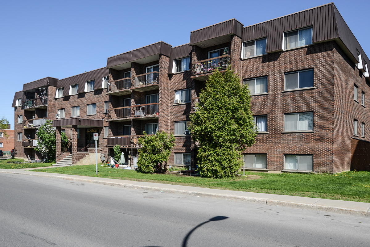 Appartement 3 Chambres a louer à Laval a 5085 Notre Dame - Photo 11 - TrouveUnAppart – L28112