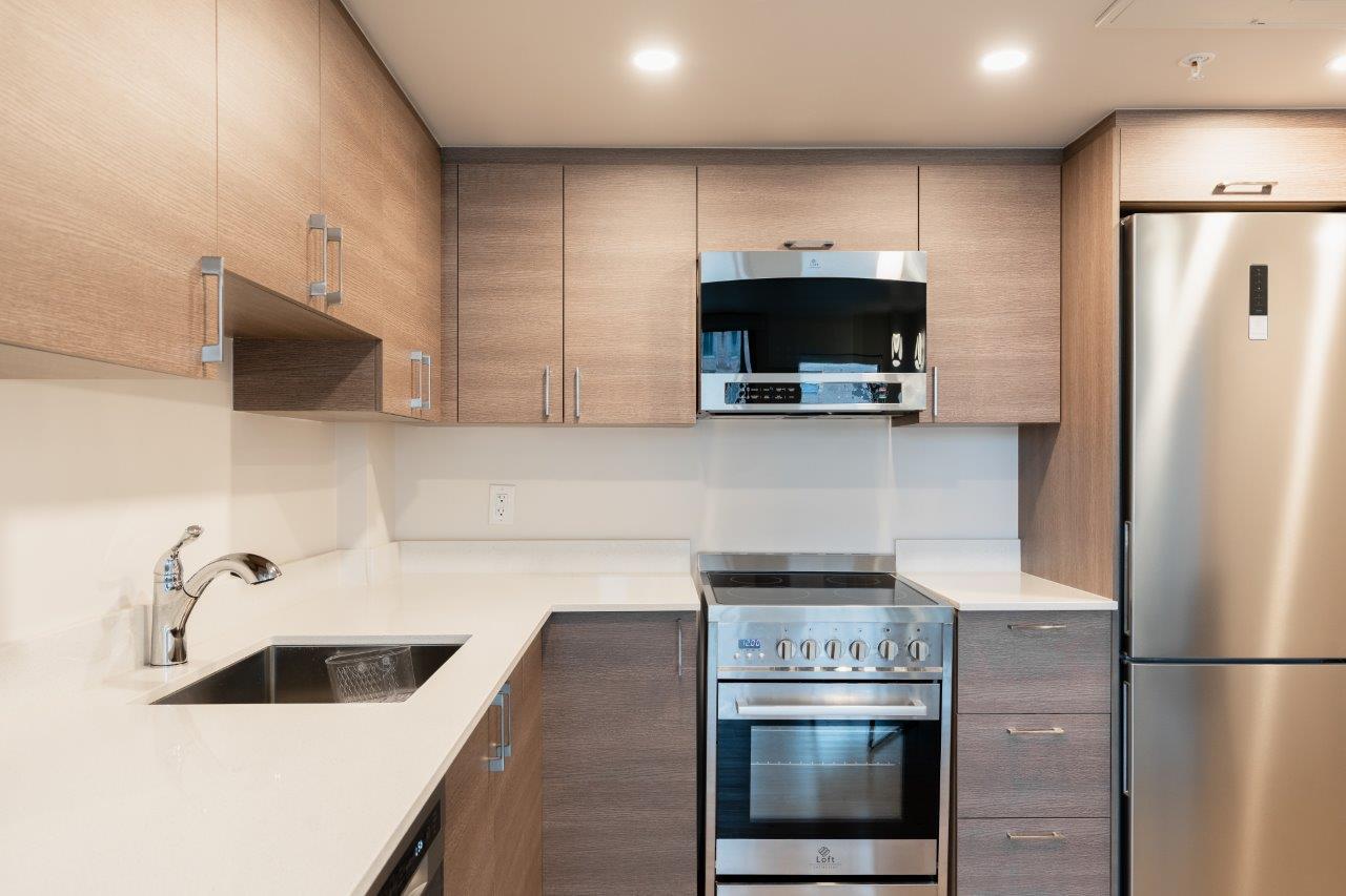 Appartement 1 Chambre de luxe a louer à Ville St-Laurent - Bois-Franc a Tours Bois-Franc - Photo 08 - TrouveUnAppart – L403166