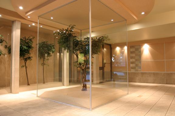 Appartement Studio / Bachelor a louer à Plateau Mont-Royal a Tour Lafontaine - Photo 04 - TrouveUnAppart – L23203