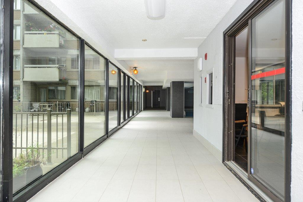 Appartement 1 Chambre a louer à Dorval a Tours Dorval - Photo 02 - TrouveUnAppart – L5371