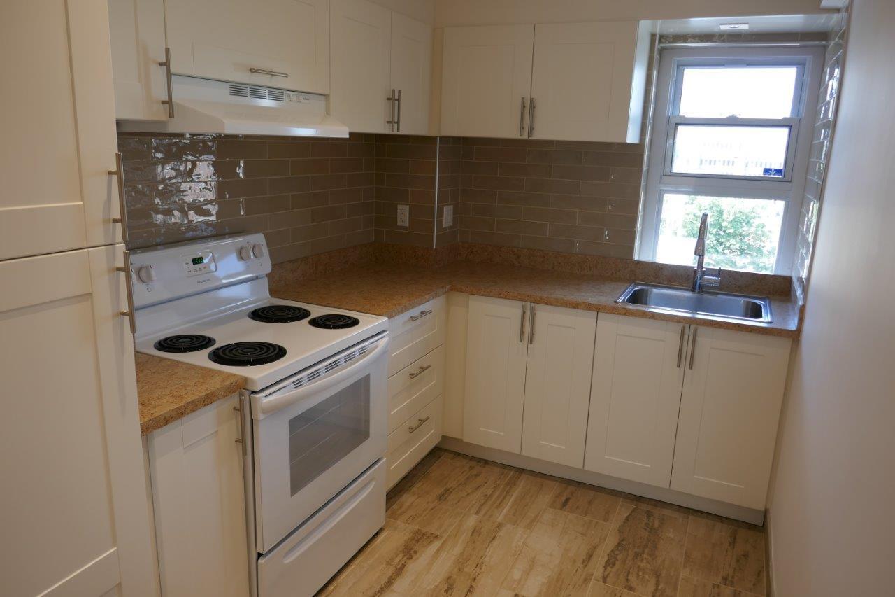 Appartement 1 Chambre a louer à Montréal (Centre-Ville) a 3644 du Musee - Photo 04 - TrouveUnAppart – L401050