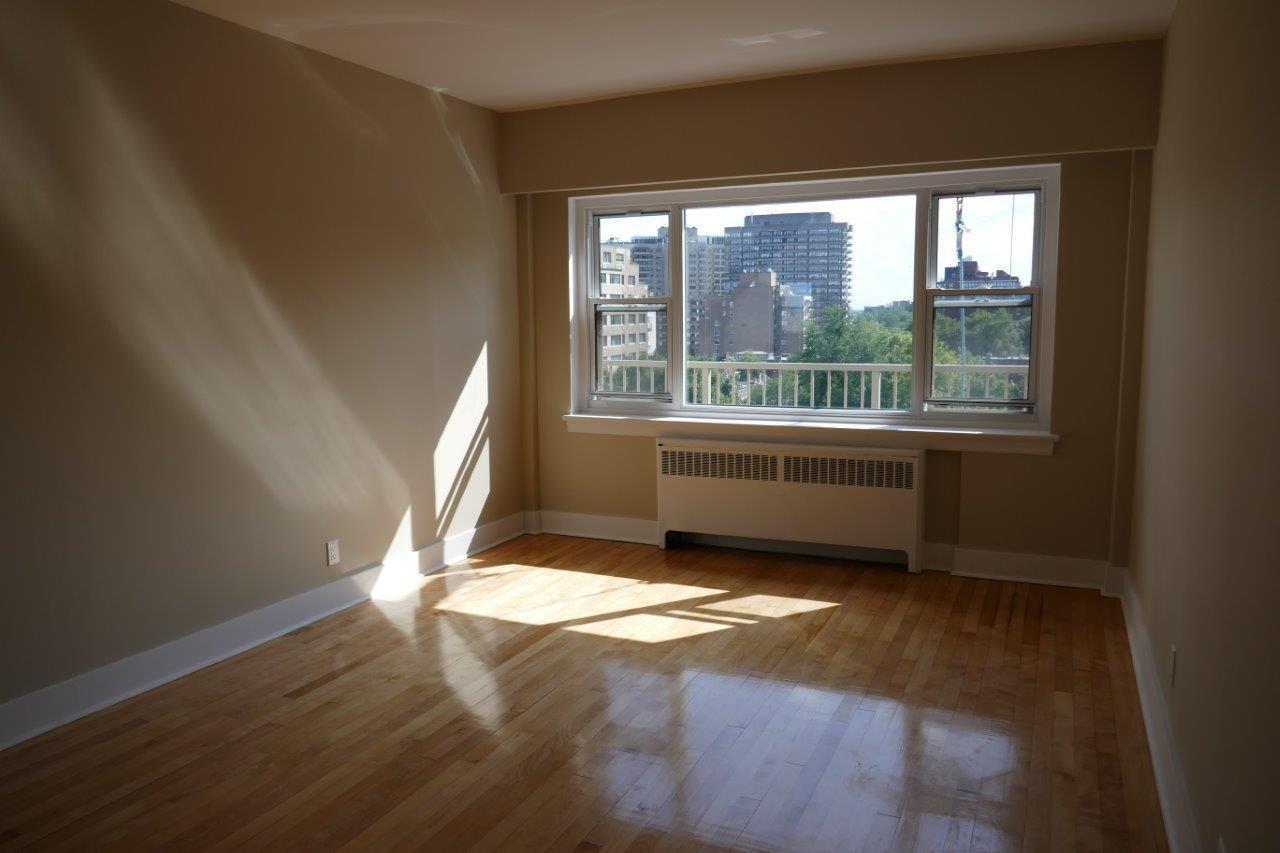 Appartement 1 Chambre a louer à Montréal (Centre-Ville) a 3644 du Musee - Photo 03 - TrouveUnAppart – L401050