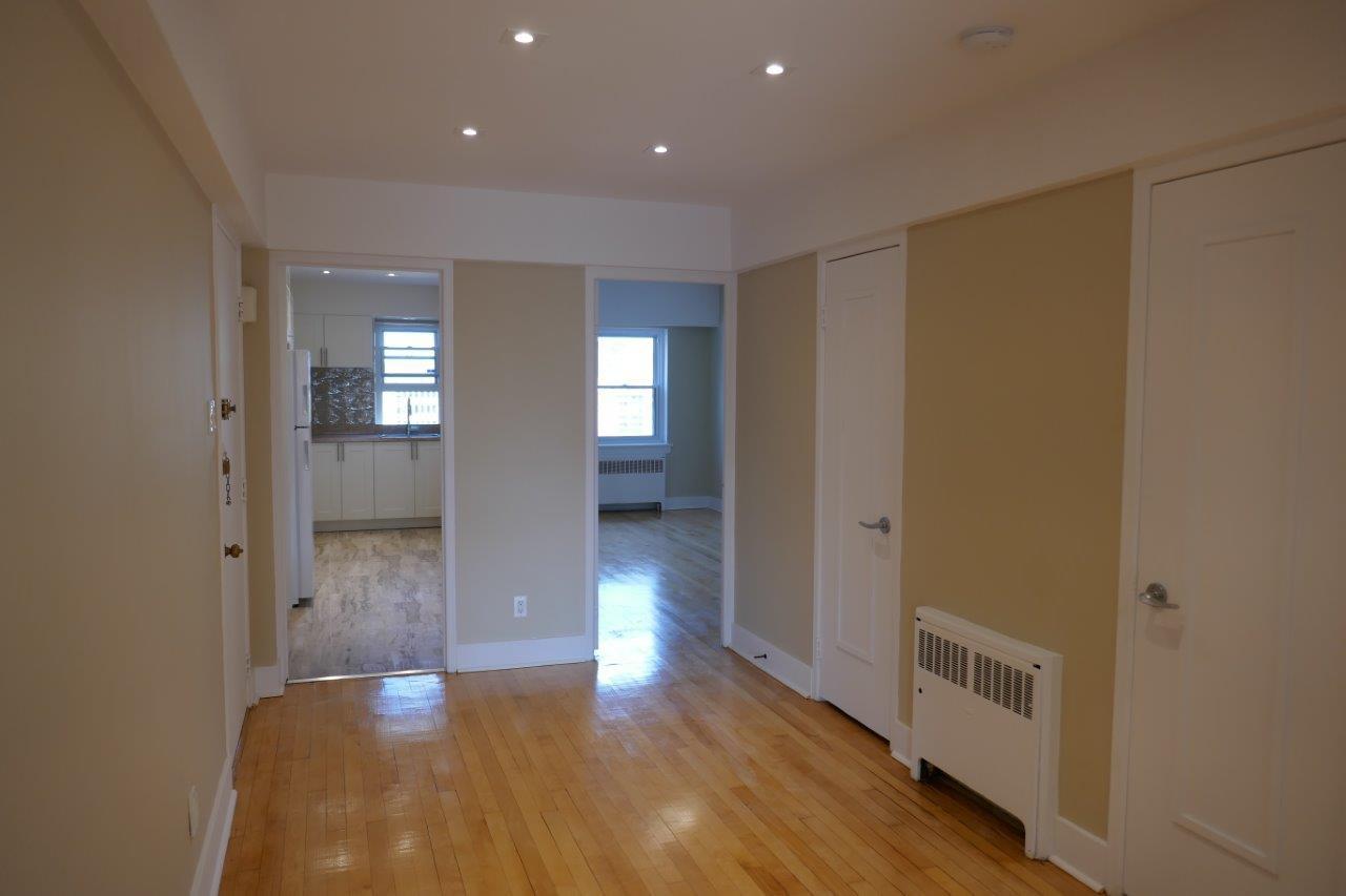 Appartement 1 Chambre a louer à Montréal (Centre-Ville) a 3644 du Musee - Photo 05 - TrouveUnAppart – L401050
