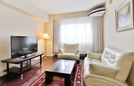 Appartement 1 Chambre meublé a louer à Ville Mont Royal a Sunset Suites - Photo 01 - TrouveUnAppart – L3723
