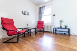 Appartement 2 Chambres a louer à Côte-des-Neiges a 2219-2229 Edouard-Montpetit - Photo 01 - TrouveUnAppart – L693
