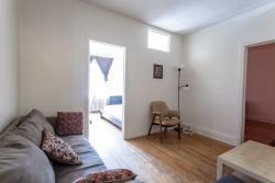 Appartement 2 Chambres a louer à Côte-des-Neiges a 2219-2229 Edouard-Montpetit - Photo 03 - TrouveUnAppart – L693