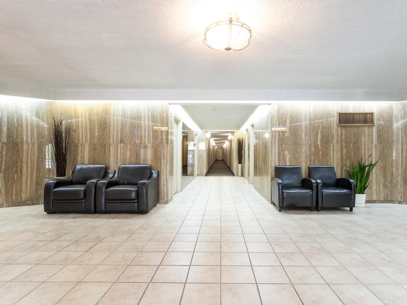 Appartement 3 Chambres a louer à Laval a Habitations Des Chateaux - Photo 01 - TrouveUnAppart – L6069