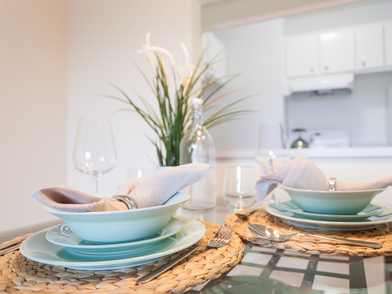 Appartement 3 Chambres a louer à Laval a Habitations Des Chateaux - Photo 06 - TrouveUnAppart – L6069