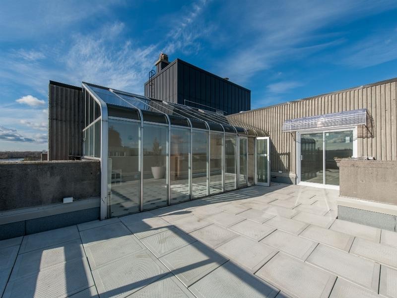 Appartement 1 Chambre a louer à Laval a Le Castel de Laval - Photo 02 - TrouveUnAppart – L6086