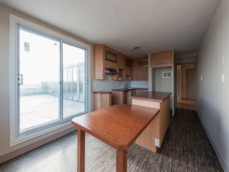 Appartement 1 Chambre a louer à Laval a Le Castel de Laval - Photo 06 - TrouveUnAppart – L6086