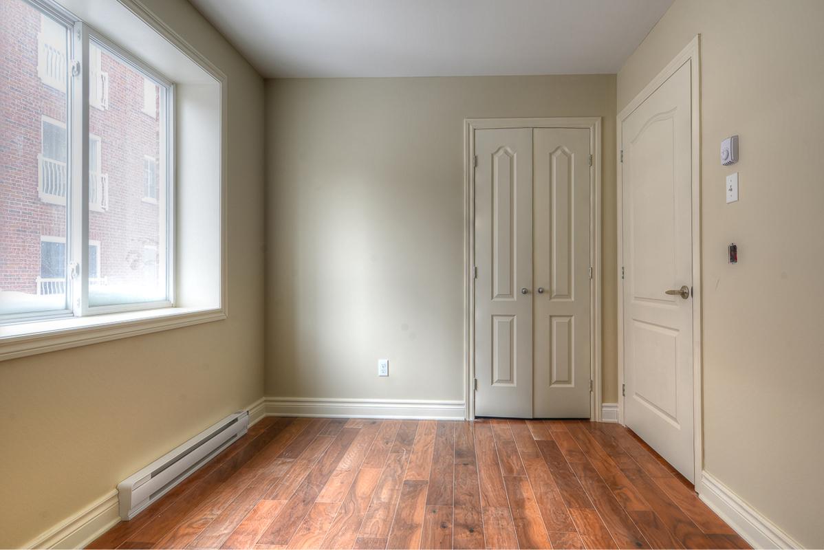 Appartement 3 Chambres a louer à Côte-des-Neiges a 2970 Van Horne - Photo 02 - TrouveUnAppart – L22333