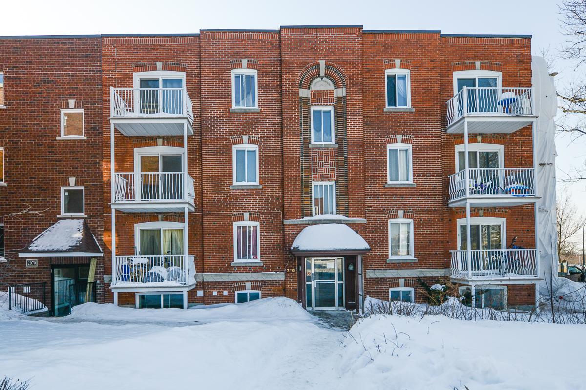 Appartement 3 Chambres a louer à Côte-des-Neiges a 2970 Van Horne - Photo 07 - TrouveUnAppart – L22333