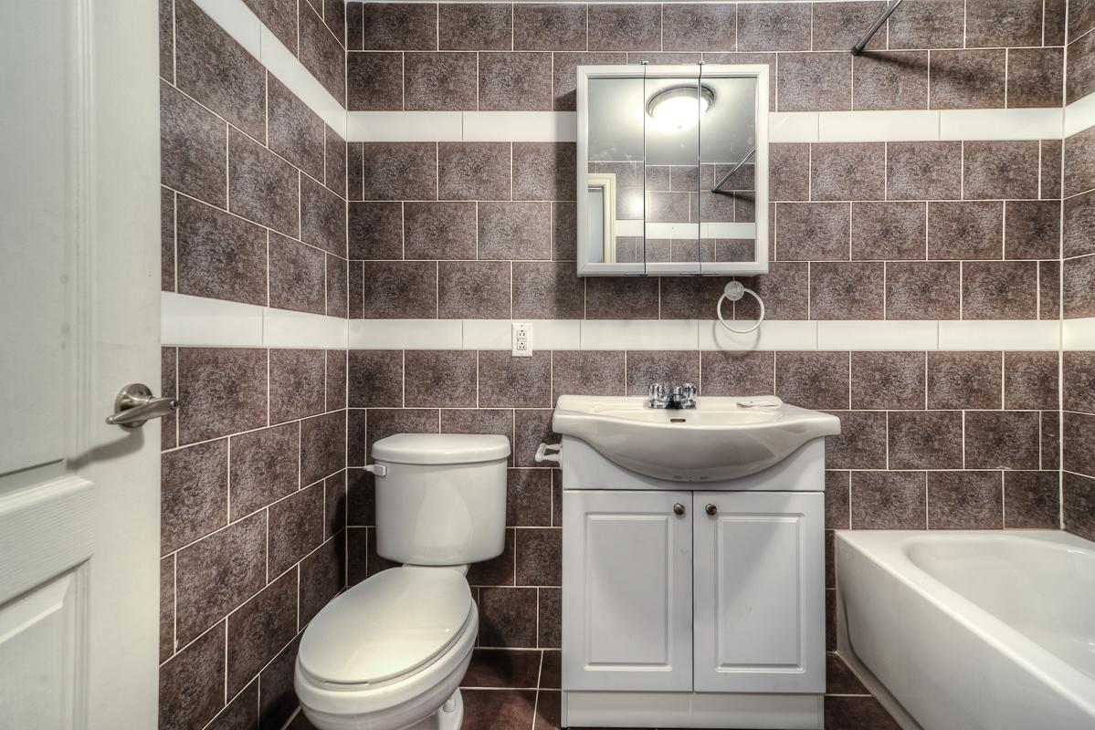 Appartement 3 Chambres a louer à Côte-des-Neiges a 2970 Van Horne - Photo 09 - TrouveUnAppart – L22333