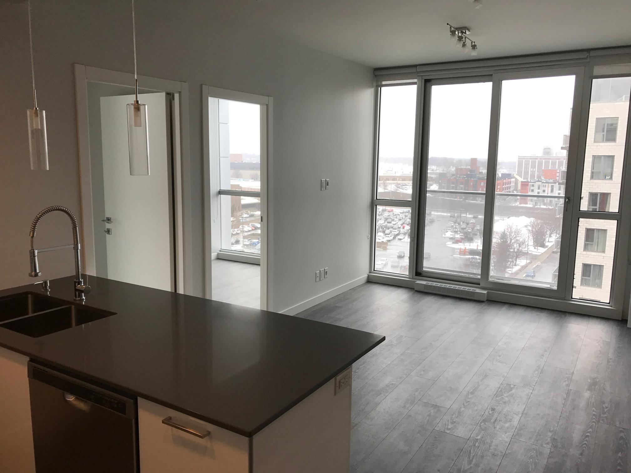 Appartement 2 Chambres de luxe a louer à Montréal (Centre-Ville) a Le Rubic - Photo 06 - TrouveUnAppart – L198458