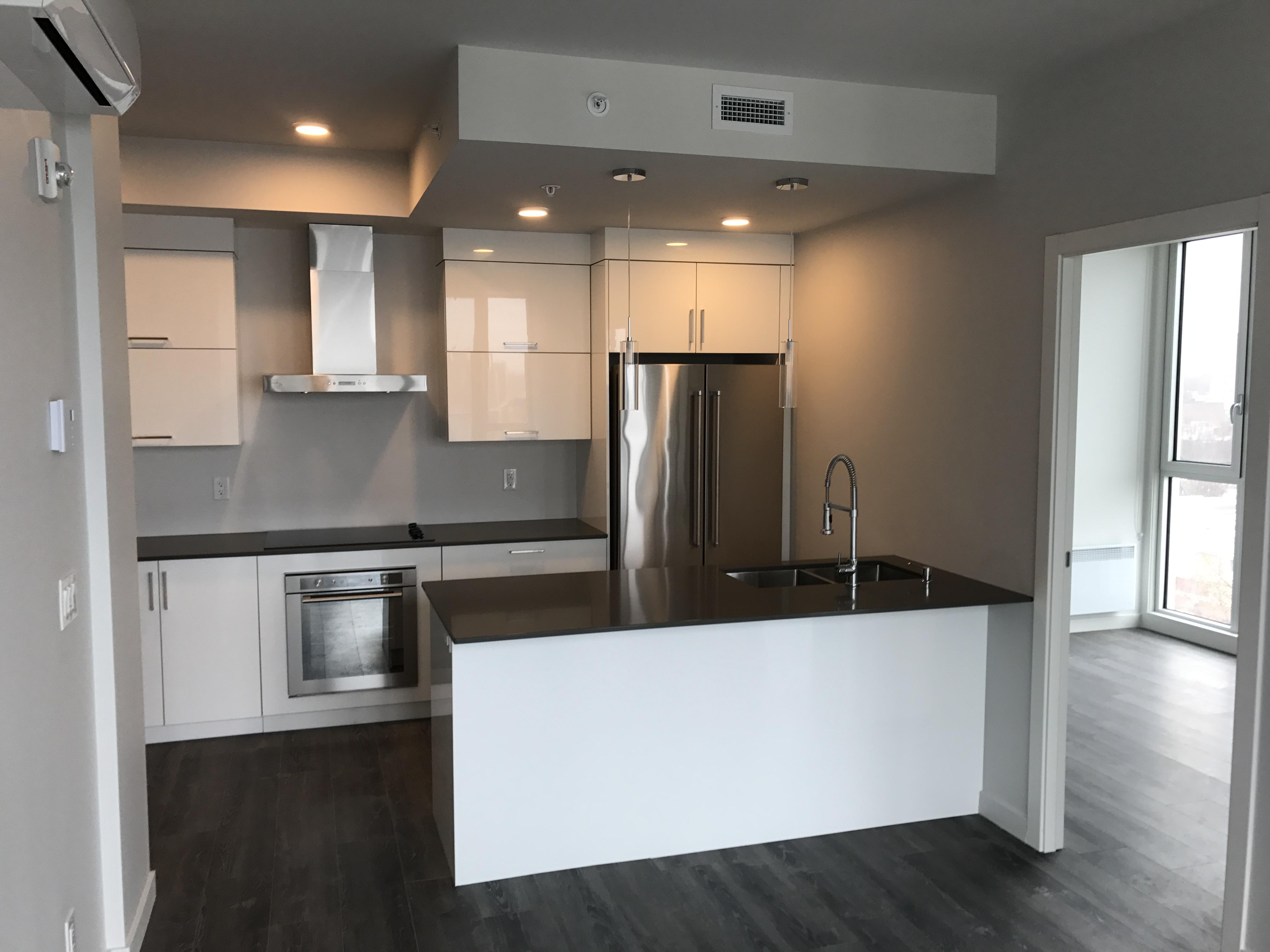 Appartement 2 Chambres de luxe a louer à Montréal (Centre-Ville) a Le Rubic - Photo 05 - TrouveUnAppart – L198458