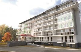 Appartement 2 Chambres a louer à Laval a Allure sur le Golf - Photo 01 - TrouveUnAppart – L401573