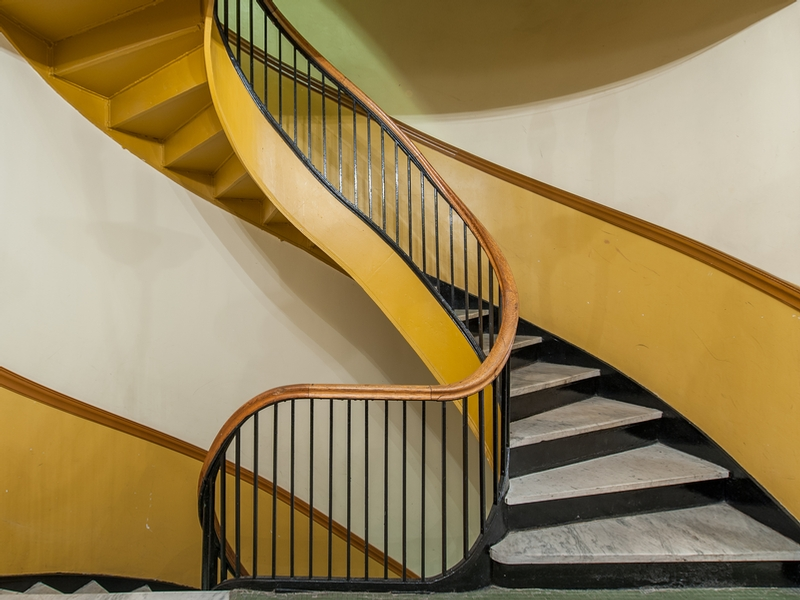 Appartement Studio / Bachelor a louer à Montréal (Centre-Ville) a La Belle Epoque - Photo 03 - TrouveUnAppart – L401902