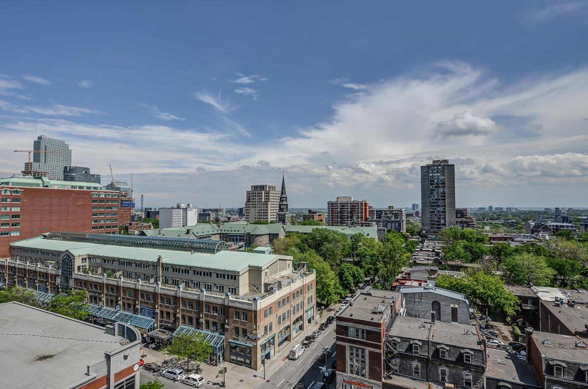 Appartement 1 Chambre a louer à Montréal (Centre-Ville) a 1420 St Mathieu - Photo 02 - TrouveUnAppart – L125118