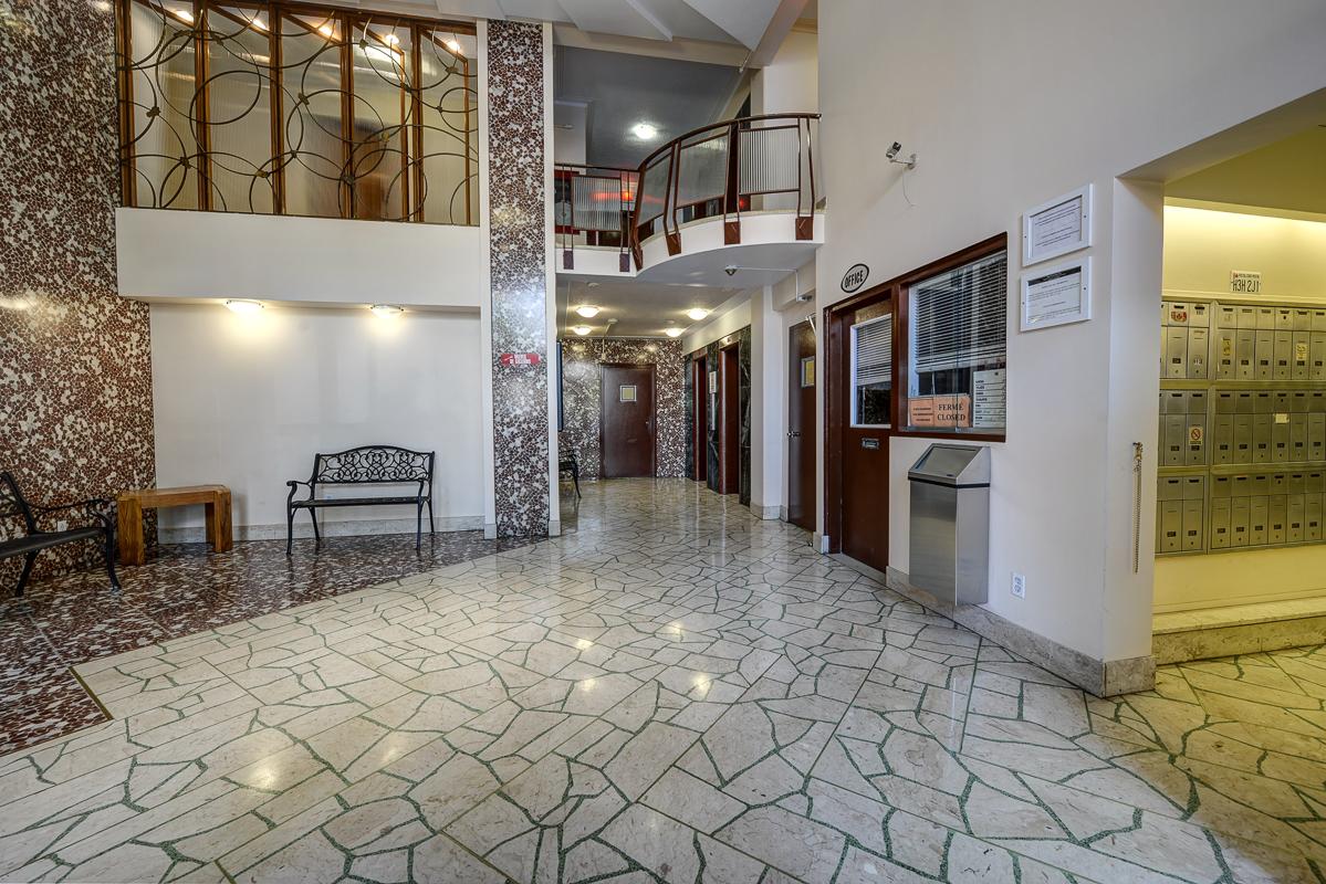 Appartement 1 Chambre a louer à Montréal (Centre-Ville) a 1420 St Mathieu - Photo 03 - TrouveUnAppart – L125118