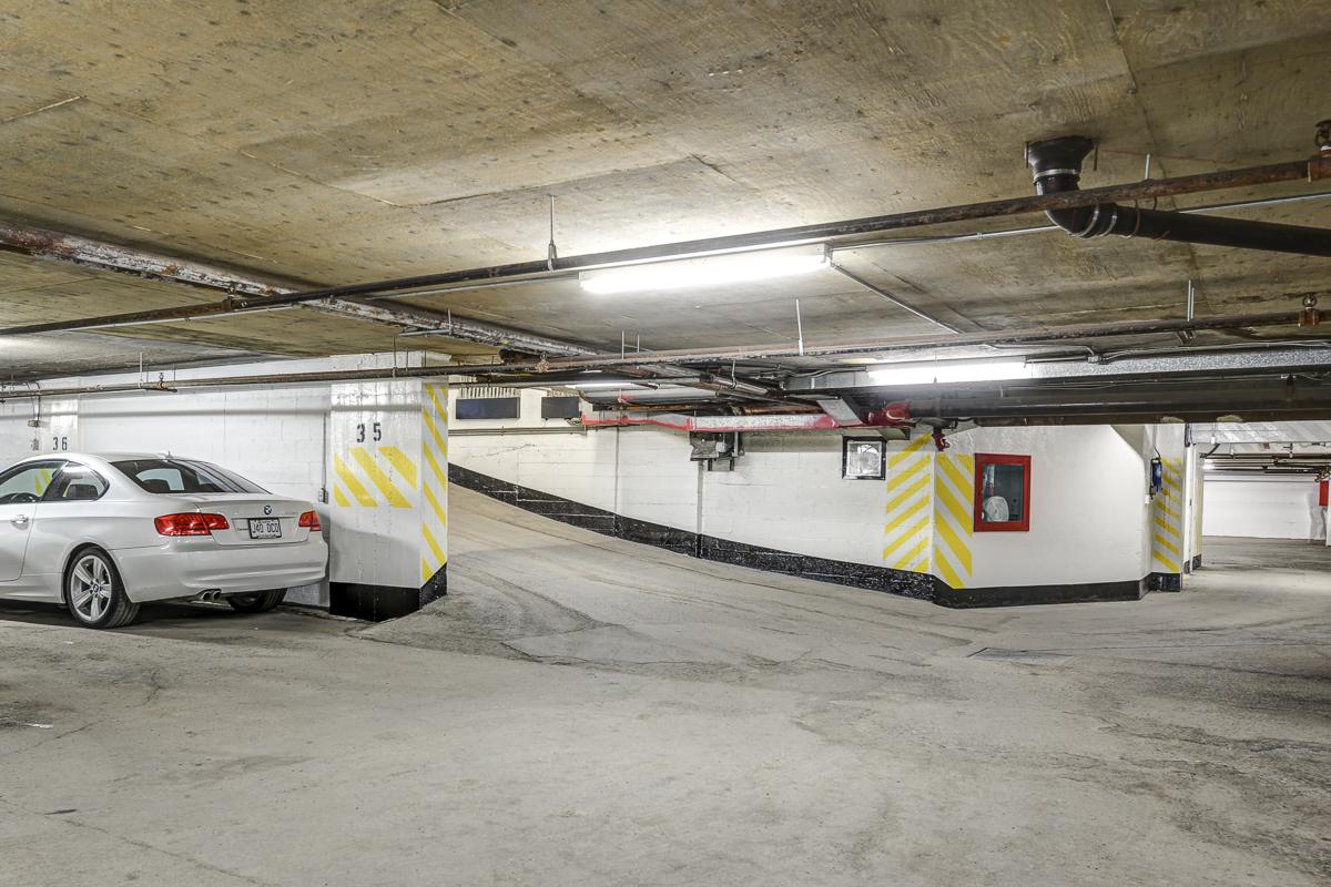 Appartement 1 Chambre a louer à Montréal (Centre-Ville) a 1420 St Mathieu - Photo 04 - TrouveUnAppart – L125118