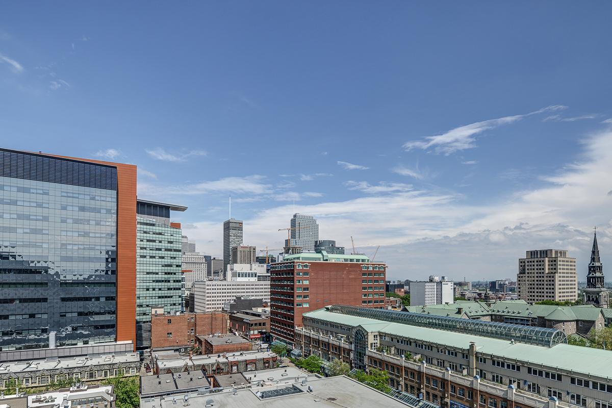 Appartement 1 Chambre a louer à Montréal (Centre-Ville) a 1420 St Mathieu - Photo 05 - TrouveUnAppart – L125118