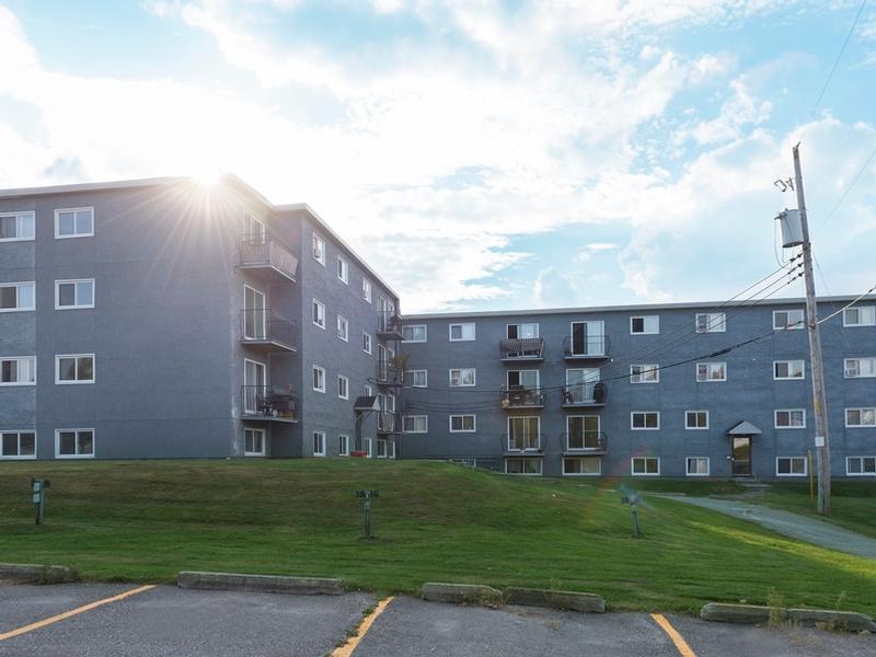 Appartement 3 Chambres a louer à Sherbrooke a Le Mezy - Photo 01 - TrouveUnAppart – L333445