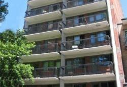 Appartement Studio / Bachelor a louer à Montréal (Centre-Ville) a 3565 Lorne - Photo 01 - TrouveUnAppart – L5007