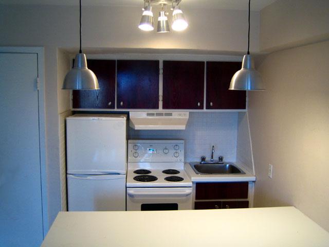 Appartement Studio / Bachelor a louer à Montréal (Centre-Ville) a 3565 Lorne - Photo 02 - TrouveUnAppart – L5007