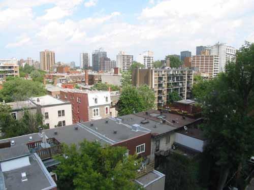 Appartement Studio / Bachelor a louer à Montréal (Centre-Ville) a 3565 Lorne - Photo 04 - TrouveUnAppart – L5007
