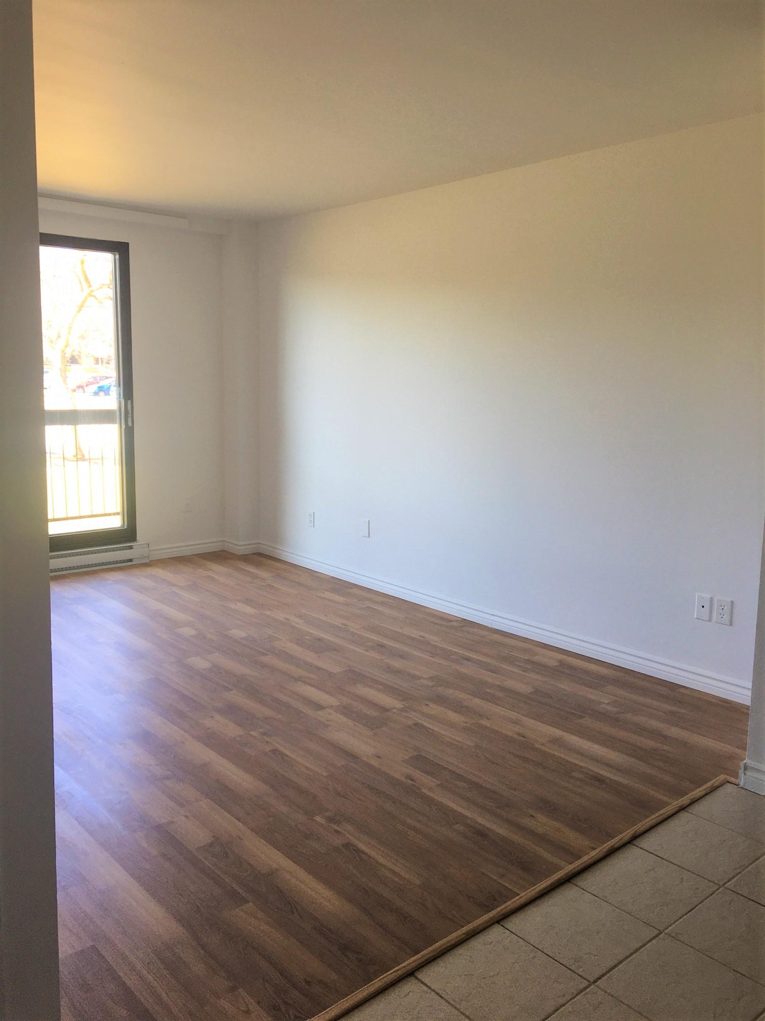 Appartement 1 Chambre a louer à Pointe-aux-Trembles a Habitations de la Rousseliere - Photo 01 - TrouveUnAppart – L1921