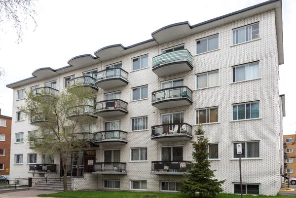 Appartement 2 Chambres a louer à Lachine a Lachine Plaza - Photo 08 - TrouveUnAppart – L10038