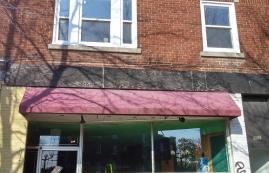 Appartement Studio / Bachelor a louer à Notre-Dame-de-Grâce a 5621-5627 Sherbrooke Ouest - Photo 01 - TrouveUnAppart – L27079