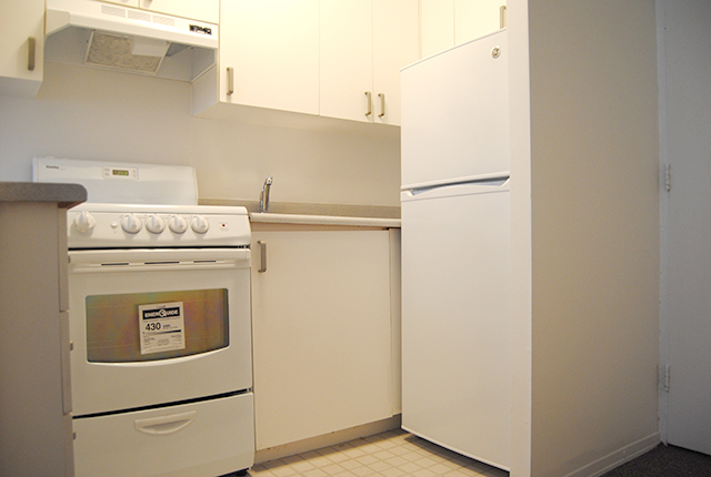 Appartement Studio / Bachelor a louer à Montréal (Centre-Ville) a Lorne - Photo 04 - TrouveUnAppart – L346801